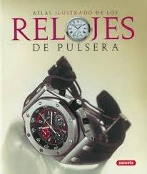 Libro Relojes Pulsera
