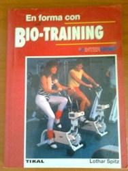 Papel En Forma Con El Bio Training Opferta
