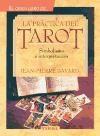 Papel Practica Del Tarot, La