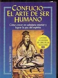 Papel Confucio El Arte De Ser Humano