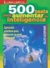Papel 500 Tests Para Aumentar Su Inteligencia