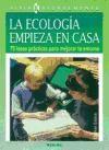 Papel Ecologia Empieza En Casa, La Oferta