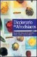 Papel Diccionario De Afrodisiacos Oferta