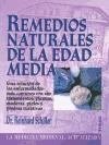 Papel Remedios Naruales De La Edad Media