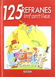 Papel 125 Refranes Infantiles