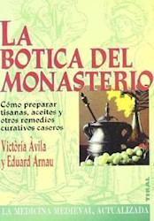 Papel Botica Del Monasterio, La Oferta