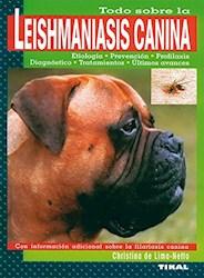 Papel Todo Sobre La Leishmaniasis Canina