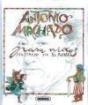 Papel Antonio Machado Para Niños