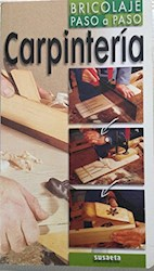 Papel Carpinteria Bricolage Paso A Paso