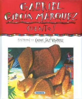 Papel Gabriel Garcia Marquez Para Niños