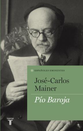 E-book Pío Baroja (Colección Españoles Eminentes)