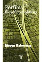 Papel PERFILES FILOSOFICO-POLITICOS