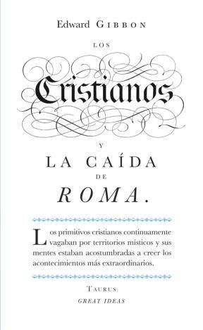 E-book Los Cristianos Y La Caída De Roma (Serie Great Ideas 22)