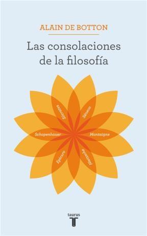 E-book Las Consolaciones De La Filosofía
