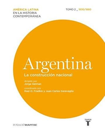 Papel Argentina La Construccion Nacional