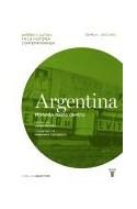 Papel ARGENTINA MIRANDO HACIA DENTRO 4 1930-1960 (AMERICA LATINA EN LA HISTORIA CONTEMPORANEA)