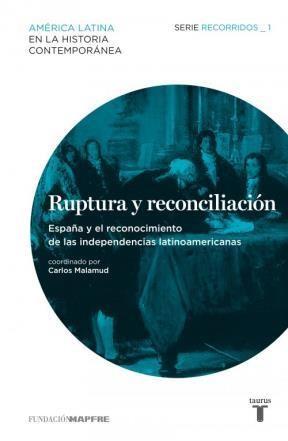 Papel Ruptura Y Reconciliacion