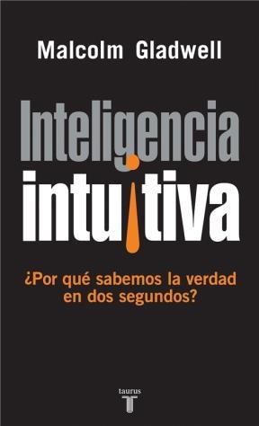 E-book Inteligencia Intuitiva