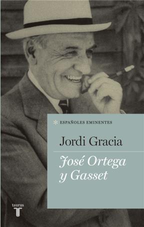 E-book José Ortega Y Gasset