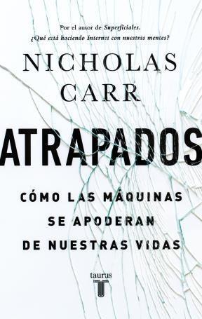 E-book Atrapados