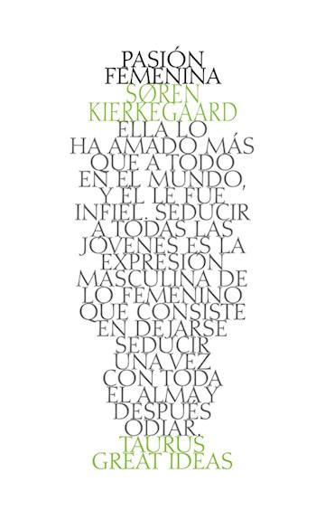 E-book Pasión Femenina (Serie Great Ideas 38)