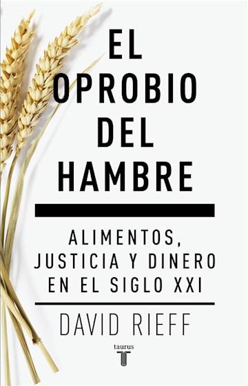 E-book El Oprobio Del Hambre