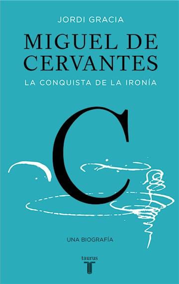 E-book Miguel De Cervantes