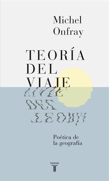 E-book Teoría Del Viaje