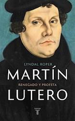 Libro Martin Lutero