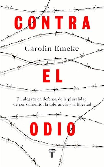 E-book Contra El Odio