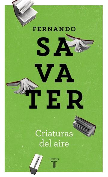E-book Criaturas Del Aire