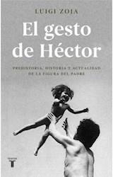 Papel EL GESTO DE HECTOR