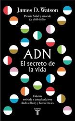 Libro Adn : El Secreto De La Vida