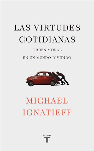 E-book Las Virtudes Cotidianas