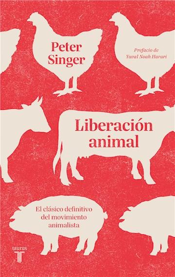 E-book Liberación Animal