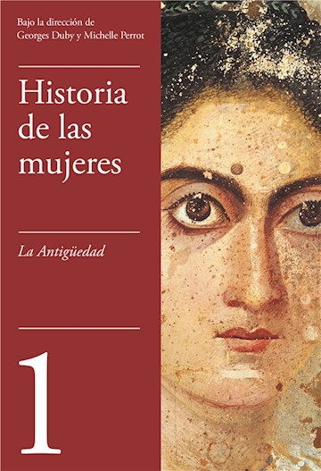 E-book La Antigüedad (Historia De Las Mujeres 1)