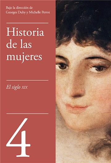 E-book El Siglo Xix (Historia De Las Mujeres 4)