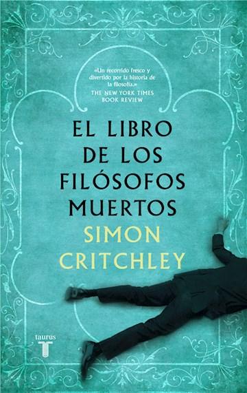 E-book El Libro De Los Filósofos Muertos