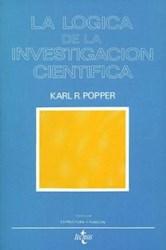 Papel Logica De La Investigacion Cientifica