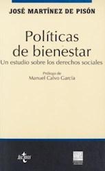 Libro Politicas De Bienestar