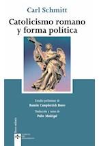 Papel CATOLICISMO ROMANO Y FORMA POLITICA