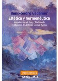 Papel Estetica Y Hermeneutica