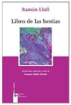 Papel LIBRO DE LAS BESTIAS
