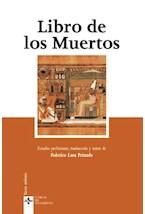 Papel LIBRO DE LOS MUERTOS