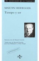 Papel TIEMPO Y SER