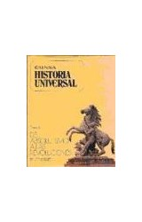Papel Historia universal. Tomo IX
