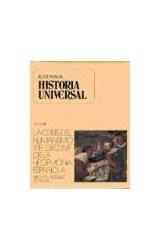 Papel Historia universal. Tomo VIII