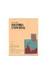 Papel Historia universal. Tomo XIII
