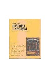 Papel Historia universal. Tomo IV