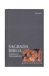 Papel PENTATEUCO . SAGRADA BIBLIA . TOMO I